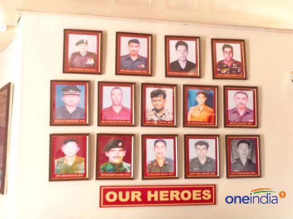 War Museum Saves The Memoirs Of 1999 Kargil War