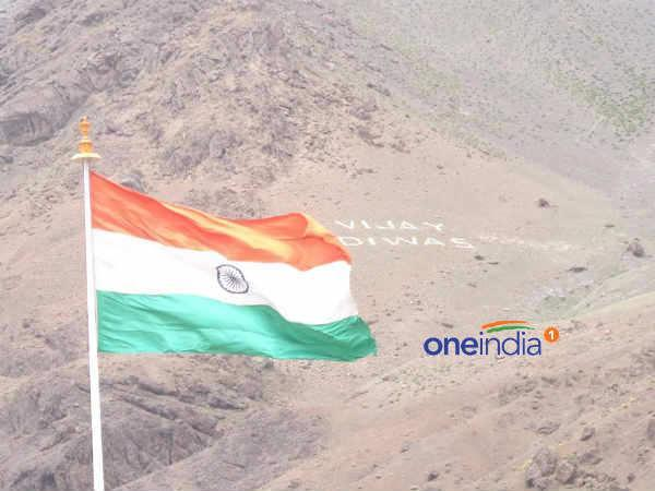 Special Oneindia Coverage Indian Army Celebrates Kargil Diwas