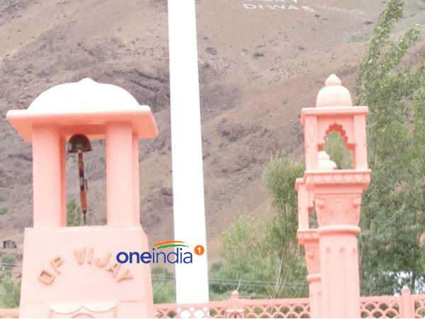 All About Kargil War Memorial At Dras