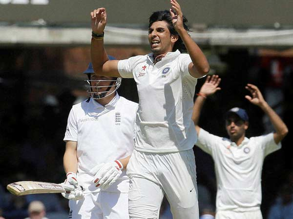 Ishant Sharma Has Message All Those Who Make Fun Him