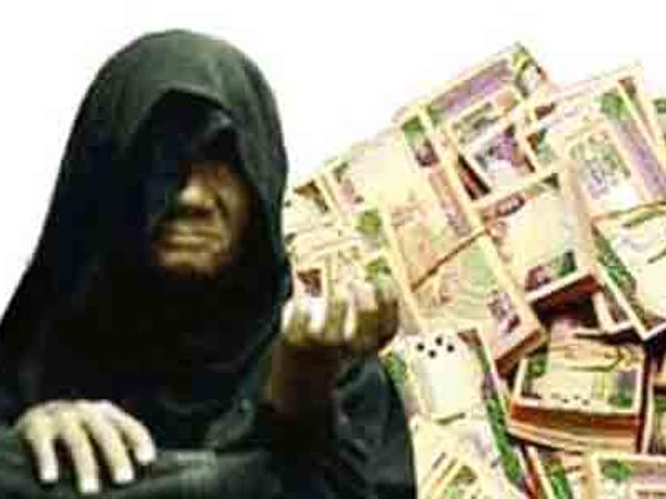 Millionaire Beggar Nabbed Saudi Arabia