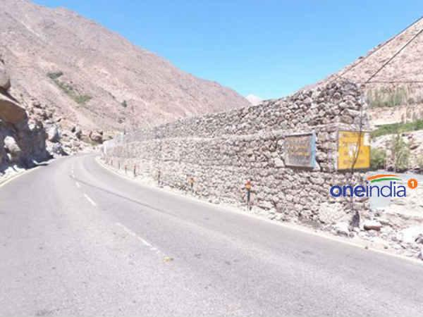 Great Wall Of India Saved Many Soldiers Lives During Kargil War