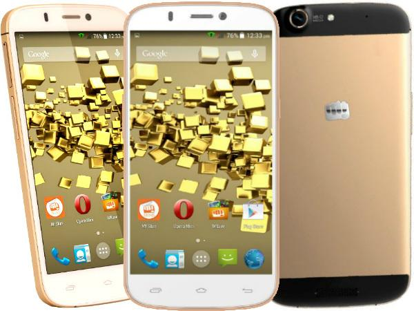 Top 8 Micromax Android Kitkat Smartphones Buy India This Year