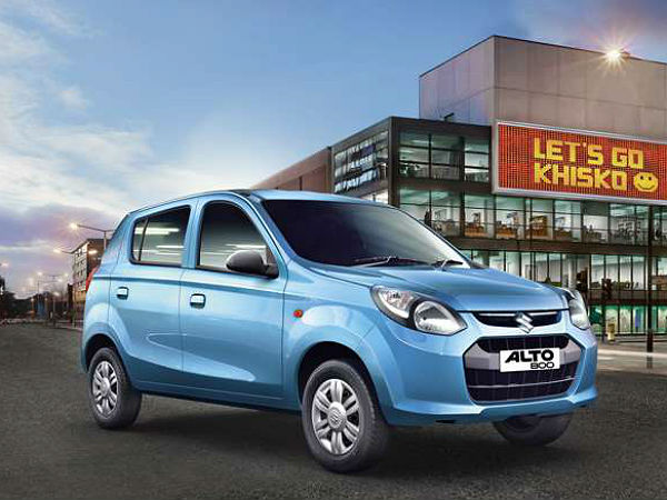 Top 10 Best Selling Cars The Indian Market Today