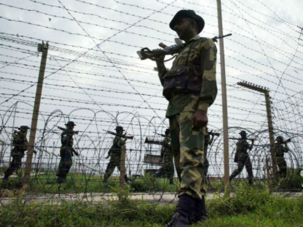 India Toughens Stand After Repeated Ceasefire Violations Pak