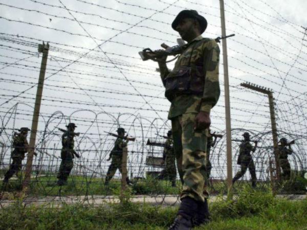 Will It Be A War Between India Pakistan Astrology