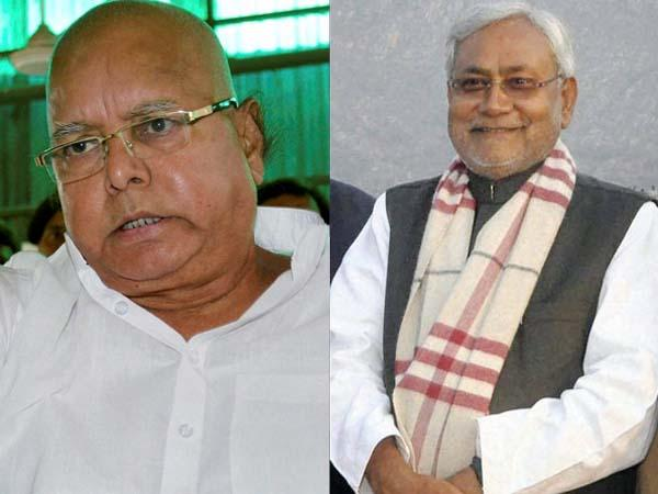Jdu Rjd And Congress From Alliance For Bihar Bypoll