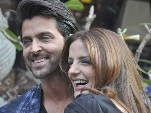 Hrithik Pay Sussanne Rs 380 Crore Most Expensive Celebrity Divorces Bollywood