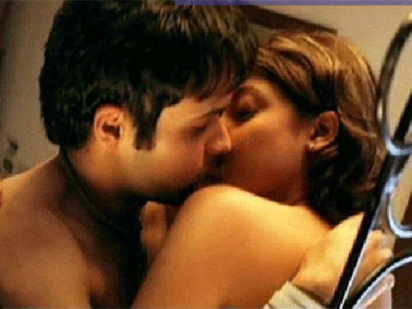 Top 10 Kisses Serial Kisser Bollywood Raja Natwarlal S Actor Emraan Hashmi