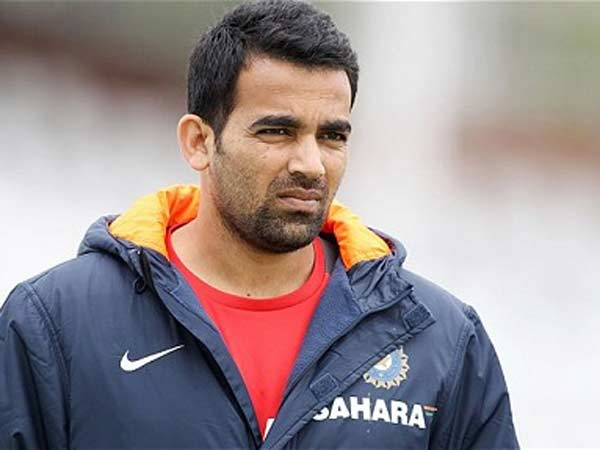 Zaheer Khan Disappointed Missing England Tour