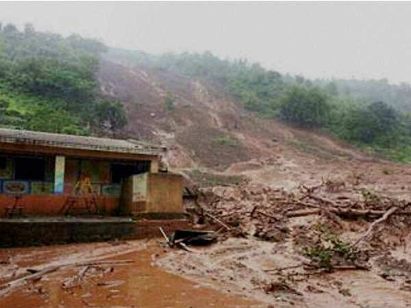 Maharashtra Pune Malin Village Landslide Toll Increasing