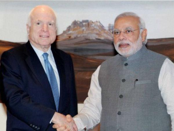 Foreign Representatives Visited India After Narendra Modi Became Pm
