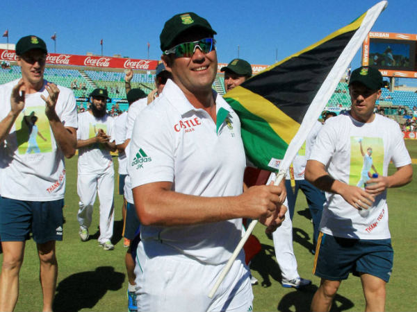 Who Said What On Jacques Kallis International Retirement