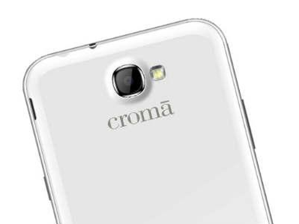 Croma Launches 2 New Tablet
