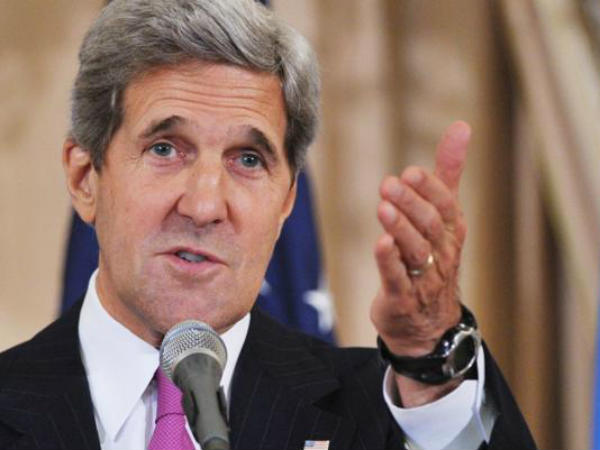 Narendra Modi Was Denied Visa By Previous Government John Kerry