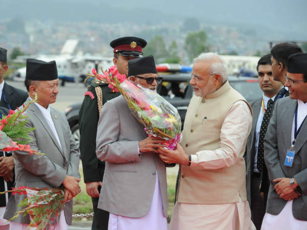 Modi To Resolve Pending Issues Of Gorkhas