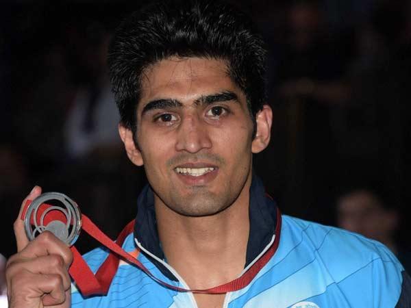Cwg 2014 Final List India S Silver Medal Winners