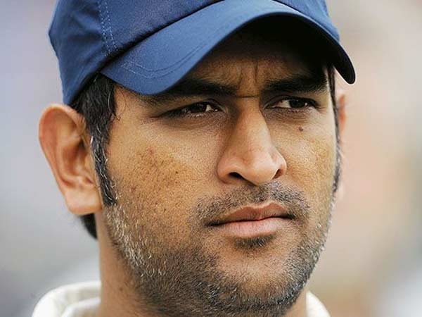 Adamant Dhoni Said No Settling Anderson Issue With Ecb