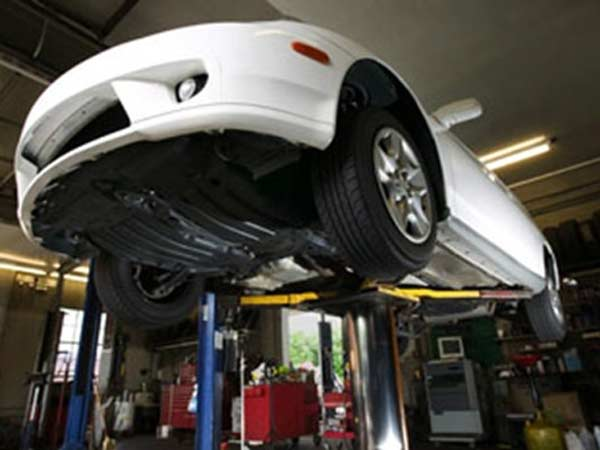 Some Important Tips About Car Maintenance