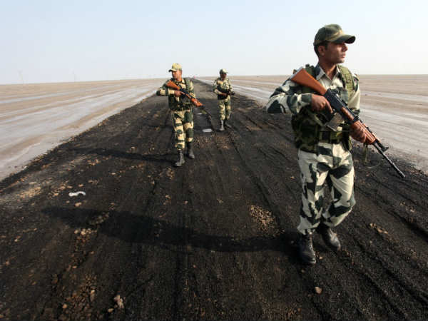 Indian Army Training Headquarter To Be Established At Khori Creek Kutch In Gujarat