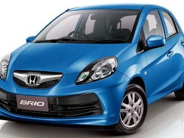Top 10 Petrol Cars Rs 5 Lakh