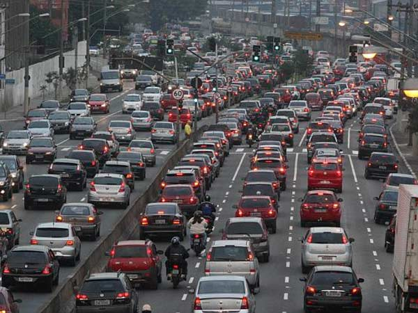 World S 10 Most Traffic Jammed Cities