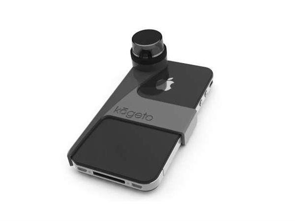 Smartphone Video Attachment