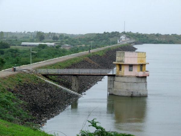 Girl Students Died After Sinking In Aji 2 Dam Near Rajkot In Gujarat