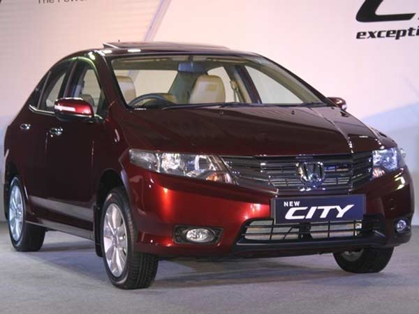 Things You Must Know About The New 2014 Honda City