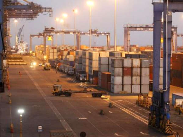 Opposition Party Congress Expose Bjp Government Port Scandal In Gujarat