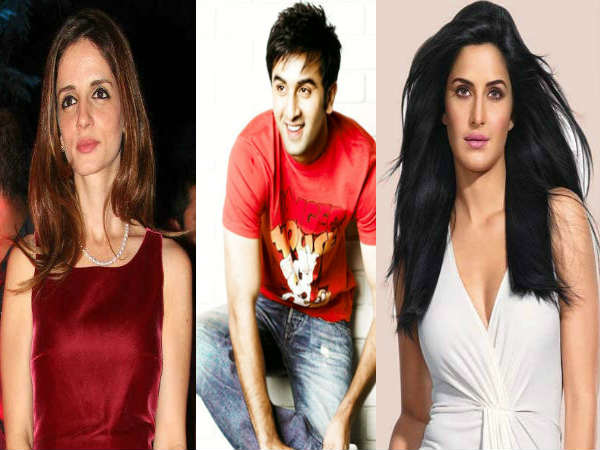 Wedding Bells Ringing Ranbir Meet Katrina S Parents