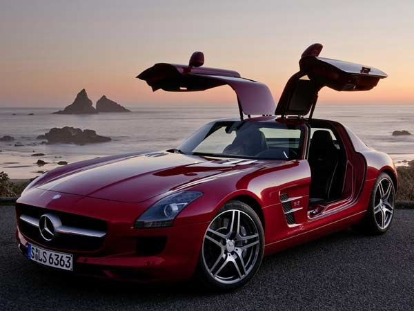 World S Top Ten Hot Sexiest Cars