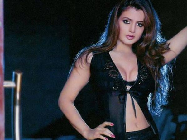 Pictures 35 Bollywood Actresses In Telugu Movies