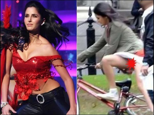 Pics Candid Moments Of Katrina Kaif