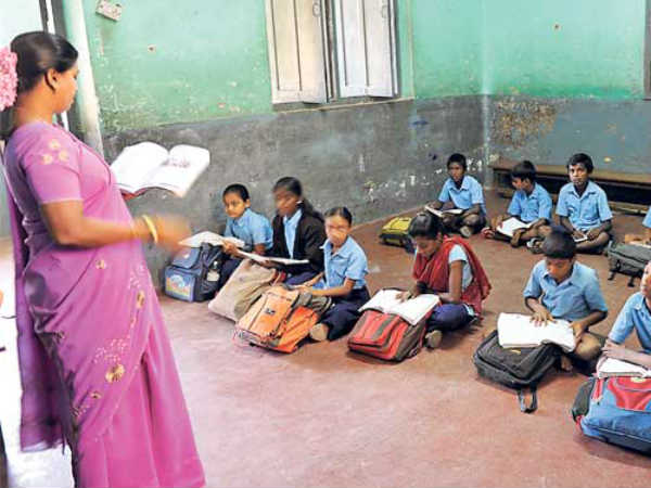 Gujarat Strict Rules Will Stop Government Schools Teachers To Take Wilful Transfers