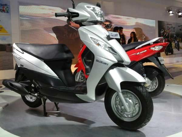 Suzuki Let S Vs Tvs Wego Vs Yamaha Ray Scooter Comparison