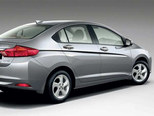 Affordable Luxury Sedans Cars Under 10 Lakhs
