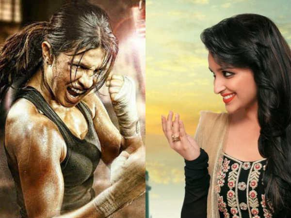 Daawat E Ishq Release Date Postpones Because Mary Kom 7 Movies Releasing 19th Sept