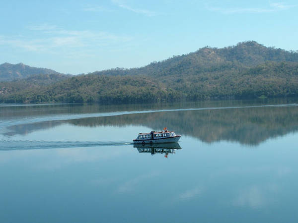 Narmada S Lovely Zarwani Eco Campsite
