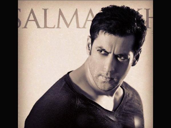 Exclusive Salman Khan Being Human Photoshoot