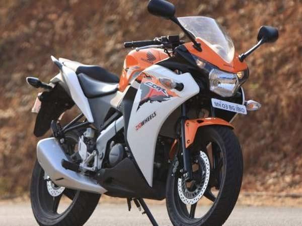 cc Bike Bajaj Honda Hero