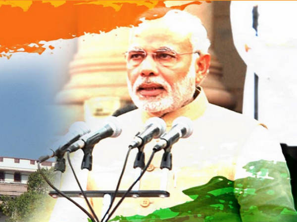 Live Narenadra Modi To Deliver Independence Day Speech