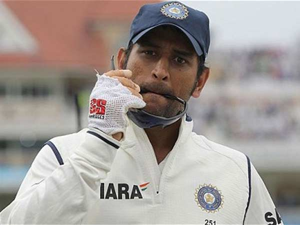 Dhoni Reveals Patriotic Side On Independence Day