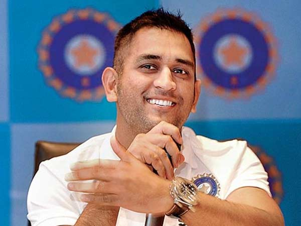 We Will Play 5 Bowlers Dhoni