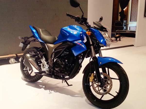 cc Bike Suzuki Tvs Yamaha
