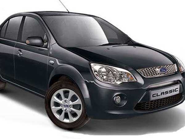 Top Cars Ford Between 3 8 Lacs