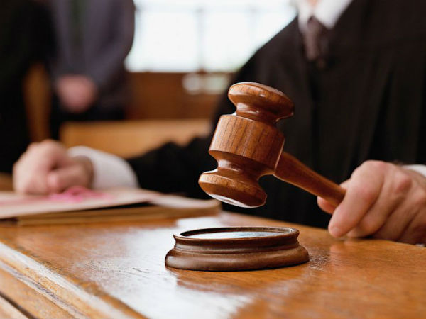 Syndicate Bank Scam Accused Sent Love Letters Judge