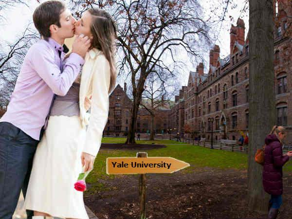 American University Guides Students How To Get Intimate