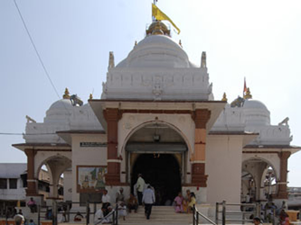Ranchhodrai Dakor Temple