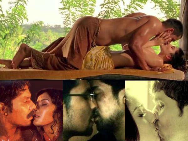 Randeep Hooda Birthday Kissing Scene